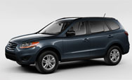 Hyundai Sante Fe parts, Hyundai Sante Fe accessories