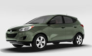 Hyundai Tucson parts, Hyundai Tucson accessories